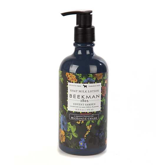 Covent Garden Body Lotion - 12.5 oz.