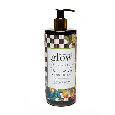 Flower Market Hand Lotion