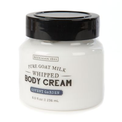 Covent Garden Whipped Body Cream