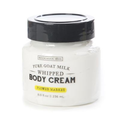 Flower Market Whipped Body Cream