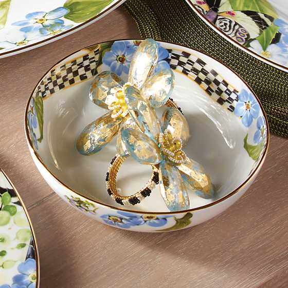 Thistle & Bee Soup Bowl image two