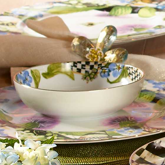 Thistle & Bee Soup Bowl image four