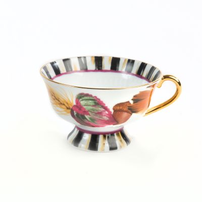 Pheasant Run Teacup