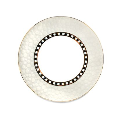 Image for SoHo Salad Plate - Cloud