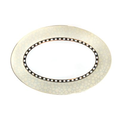 Image for SoHo Serving Platter - Mist