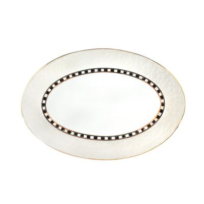 SoHo Serving Platter - Cloud