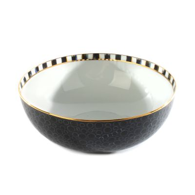 SoHo Serving Bowl - Midnight