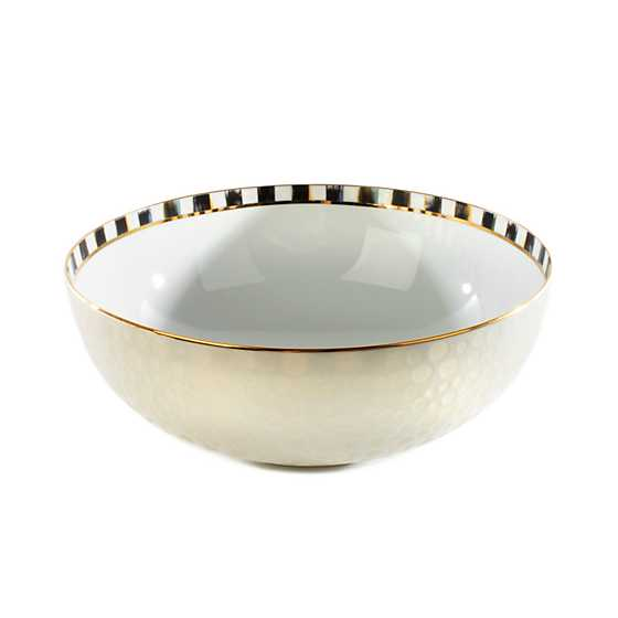 SoHo Serving Bowl - Mist image two