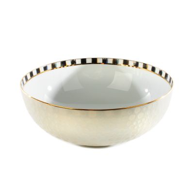 SoHo Serving Bowl - Mist