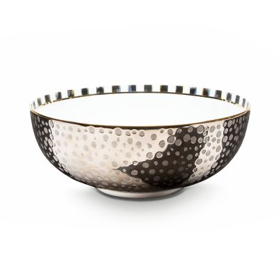 SoHo Serving Bowl - Platinum