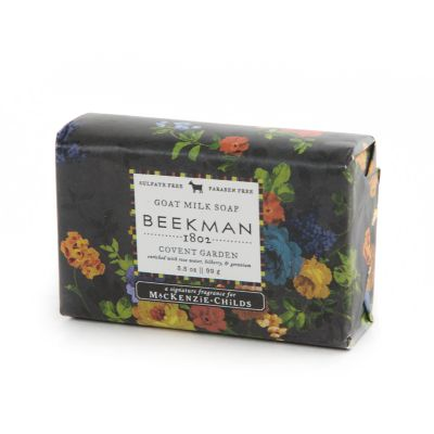 Covent Garden Bar Soap - 3.5 oz.