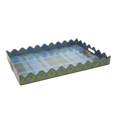 Image for Madras Tray