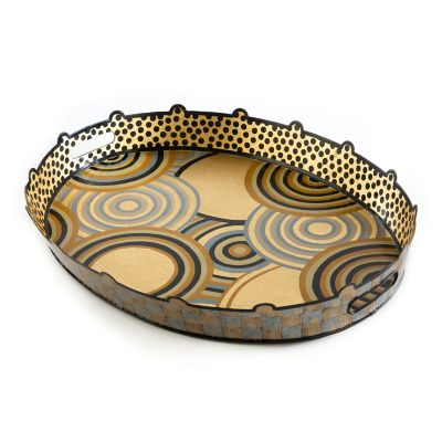 Golden Hour Tray - Large