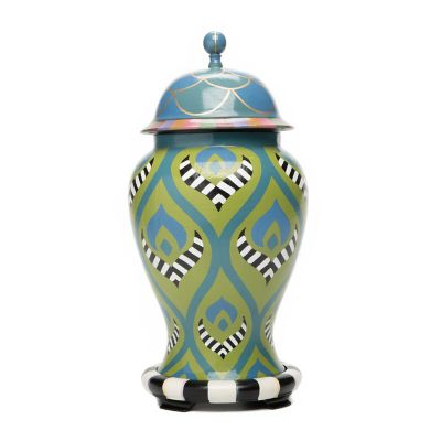 Image for Madras Ginger Jar