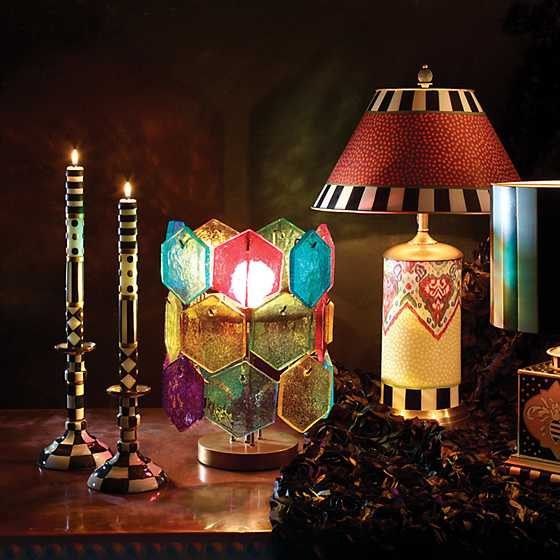Boheme Lamp image three