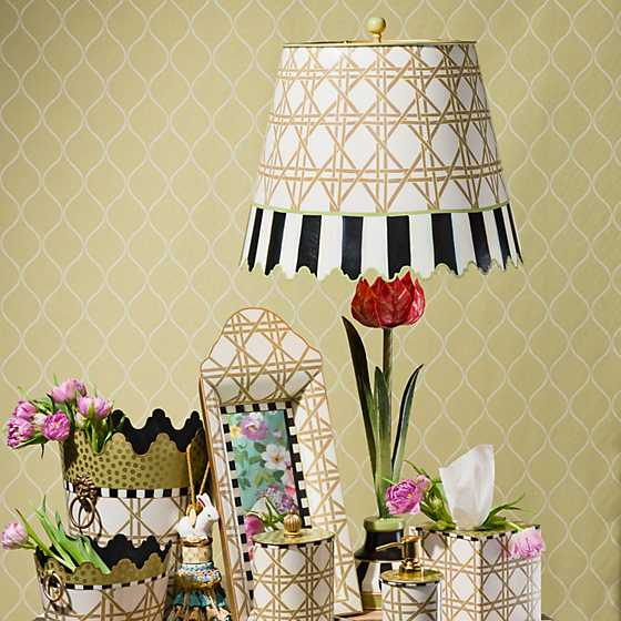 Tulip Table Lamp image two