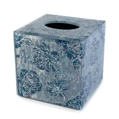 Image for Royal Rose Boutique Tissue Box Cover