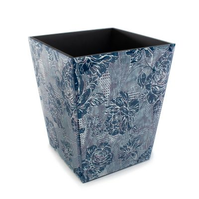 Royal Rose Waste Bin