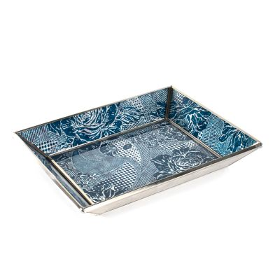 Royal Rose Tray - Small