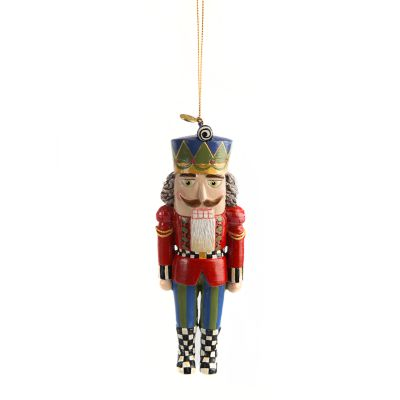 The Lieutenant Nutcracker Ornament