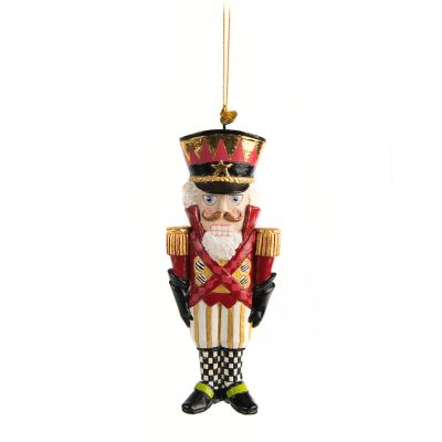 The General Nutcracker Ornament