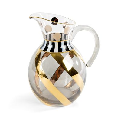 Tango Glass Pitcher