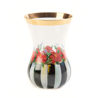 Heirloom Tea Vase