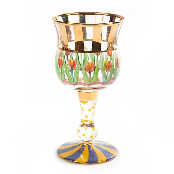 Aalsmeer Wine Glass