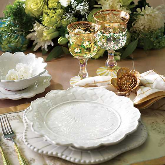 Sweetbriar Wine Glass image two
