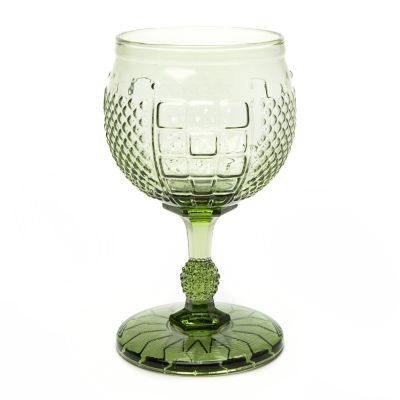 Image for Coquette Goblet - Green
