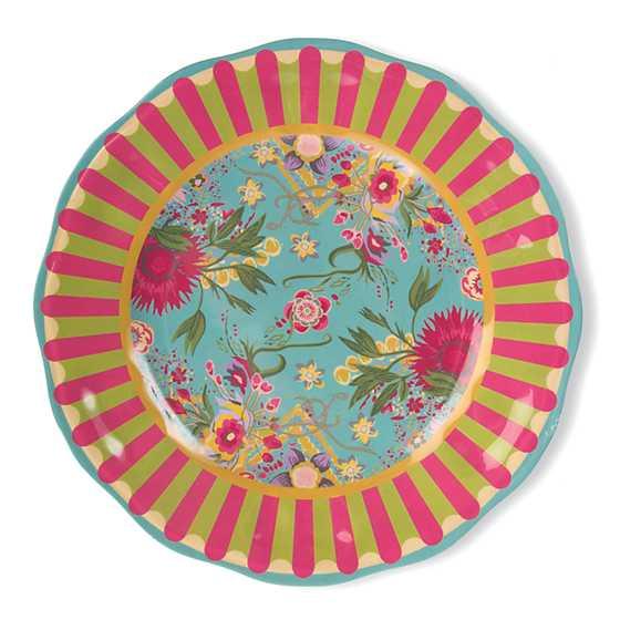 Florabundance Dinner Plates - Set of 4  sc 1 st  MacKenzie-Childs & MacKenzie-Childs | Florabundance Dinner Plates - Set of 4
