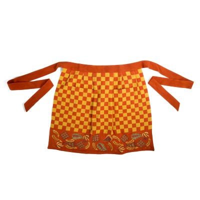 Pheasant Run Hostess Apron
