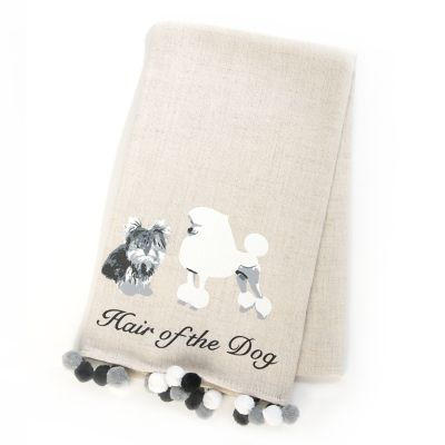 Hair of the Dog Bar Towel