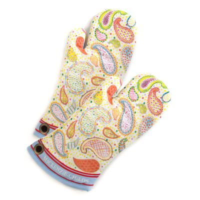 Carnaby Oven Mitts - Set of 2