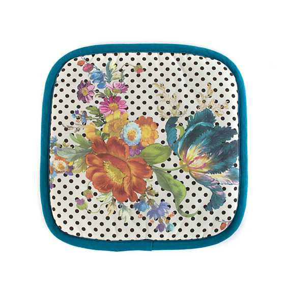 Flower Market Pot Holder image three