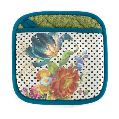Image for Flower Market Pot Holder