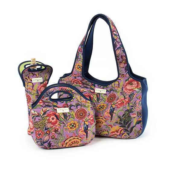 Paradise Tote image three