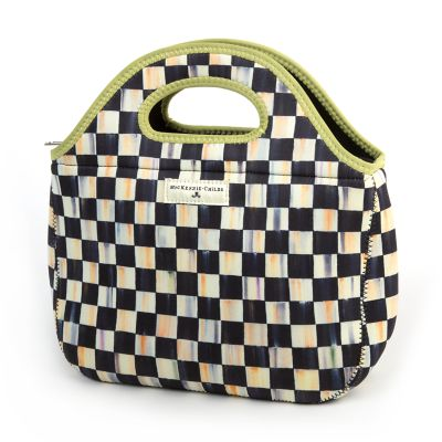 Image for Courtly Check Lunch Tote