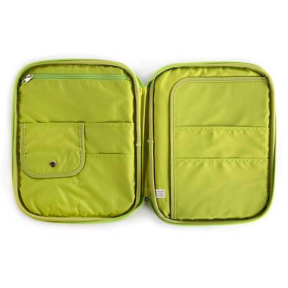 Courtly Check Tablet Case image three