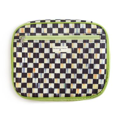 Courtly Check Tablet Case