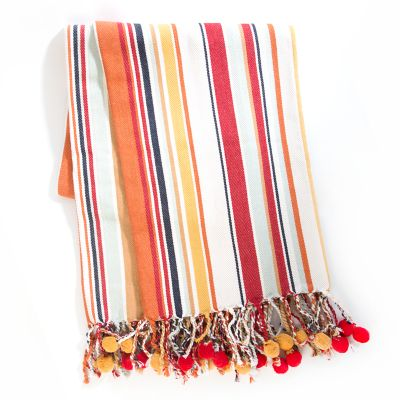 Marrakesh Throw