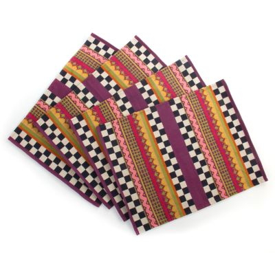 Sunset Placemats - Set of 4