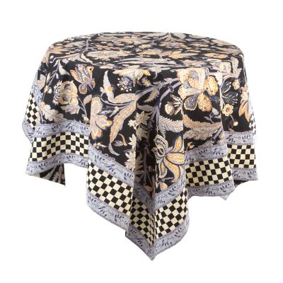 "Vendage Tablecloth - 54"" Square"