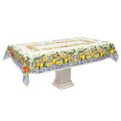 "Sun Kissed Tablecloth - 58"" x 90"""