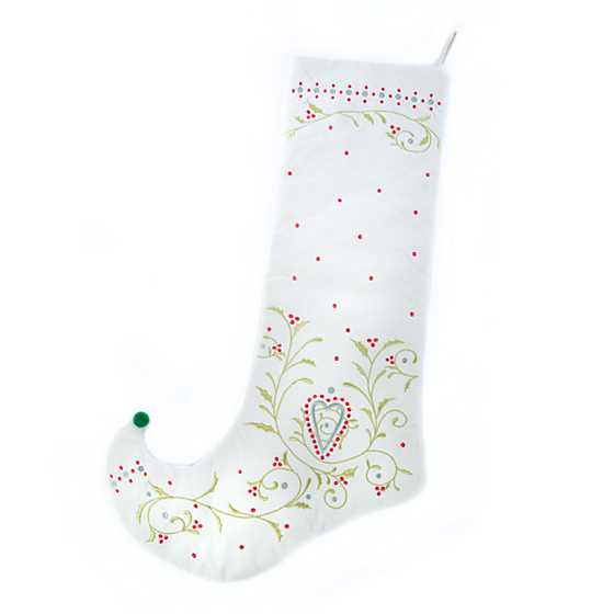 Patience Brewster Dash Away Vixen Reindeer Stocking image three
