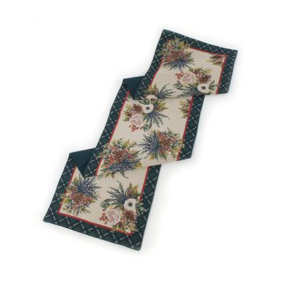 Highbanks Tapestry Runner