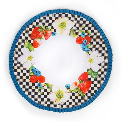 Berries & Blossoms Placemat