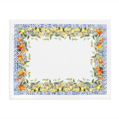 Image for Sun Kissed Placemats - Set of 4
