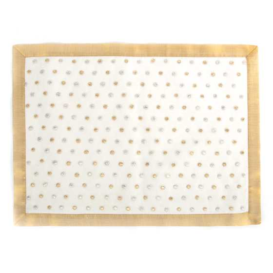 Sweetbriar Placemat - Little Dot
