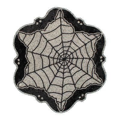 Spider Lace Placemat